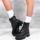 Зимние ботиночки =HANGI= 11339, фото 6