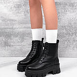 Зимние ботиночки =HANGI= 11339, фото 7
