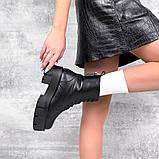 Зимние ботиночки =HANGI= 11339, фото 8