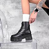 Зимние ботиночки =HANGI= 11339, фото 9