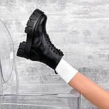 Зимние ботиночки =HANGI= 11339, фото 10