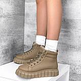 Зимние ботиночки =KAMENSI= 11337, фото 2