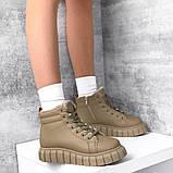Зимние ботиночки =KAMENSI= 11337, фото 3