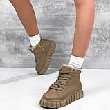 Зимние ботиночки =KAMENSI= 11337, фото 6