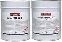ІЗОФЛЕКС-ПУ 560 БТ еластичне бітумно-поліуританове гідроізоляційне покриття