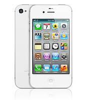 Оригинальный Apple iphone 4s 16gb white