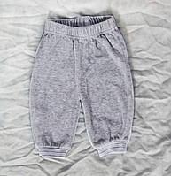 Штани для хлопчика розмір 68