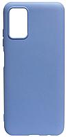 Силикон SA A037 light violet Silicone Case
