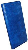 Чохол-книжка SA A715 Leather Gelius New