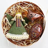 Этно-подарок. Традиционные сувениры
