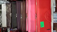 Дешевые кошельки оптом - кошелек на кнопке оптом , фото 1