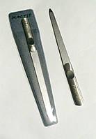 Пилочка для ногтей лазерная 115мм Мастер