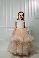 """Модель """"ANGELA 1"""" - дитяча сукня / дитяче плаття, фото 1"""
