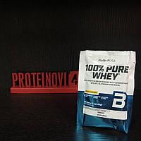 Протеин Biotech USA 100% Pure Whey 28 g