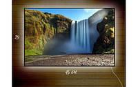 Картина с подсветкой 29х45 см Альпийский луг,Горный водопад,Весенний подснежник,Фрукты в корзине,Вид на Париж Горный водопад