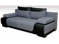Прочный диван Катания с пружинным блоком, фото 1