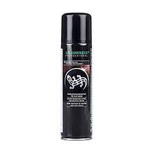 Фарба для замші та нубука Salamander Professional 200ml темно-коричневий
