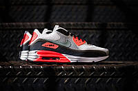 "Nike Air Max 90 Lunar ""Infrared"""