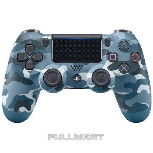 Джойстик Sony PS 4 DualShock 4 Wireless Controller КАМУФЛЯЖ