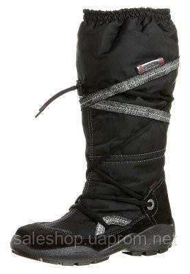 02c580d85 Детская зимняя обувь ECCO gore-tex WINTER QUEEN р. 27 : продажа ...