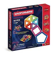 Магнітний конструктор Magformers 62 Standart