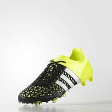 Футбольні бутси профі Adidas ACE 15.1 FG B32857