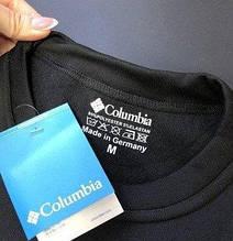 Термобілизна жіноча Columbia | Термобілизна жіноча Columbia зимова чорна, комплект зимової термобілизни