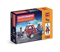 Магнитный конструктор Спасатели, 33 элемента, фото 1