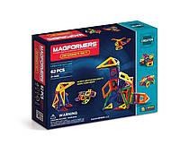 Конструктор Magformers Дизайнер для хлопчиків, 62 ел., фото 1