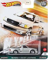 Колекційна модель Hot Wheels '99 Ford F-150
