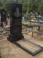 Памятник гранитный №106