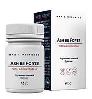 Ash Be Forte - Капсули для потенції (Аш бі Форте)
