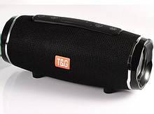 Портативна Bluetooth колонка TG-145