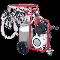 Доїльний апарат УДА-2-40ЛА для корів (Туреччина)