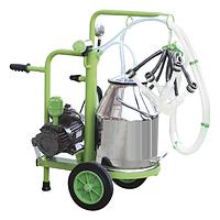 Доїльний апарат УДА-2КО-20Л для кіз і овець (Туреччина)