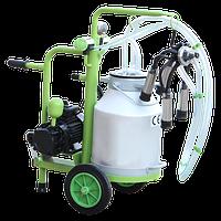 Доїльний апарат УДА-1-30ЛА для корів (Туреччина)
