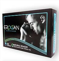 Erogan - Капсули для потенції (Эроган)