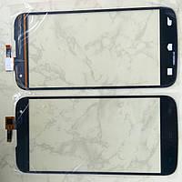 GSmart Saga S3 Gigabyte сенсорний екран. тачскрін чорний