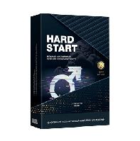 HardStart - Капсули для збільшення потенції (ХардСтарт)