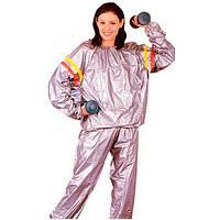 Костюм-сауна для снижения веса Exsercise Sauna Suit, фото 1