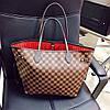 Женския сумка копия Louis Vuitton Луи Виттон Женский шоппер