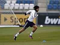 Услуги тренера в развитии  скорости бега у футболистов по специальной методике  с 16лет.