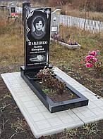 Памятник гранитный №110