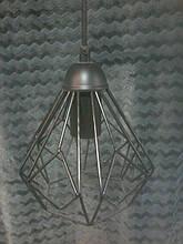 Люстра металическая подвесная 342 SCRAB