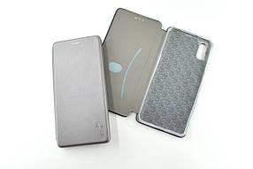 Чохол-книжка для телефону Xiaomi Redmi 7 Original Grey (4you)