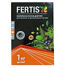 Добриво осіннє комплексне NPK 5-15-30 + ME для хвойних і декоративних, 1 кг (Arvi Fertis)