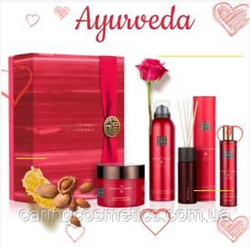 Подарунковий набір Ritual of Ayurveda. Балансування (L). Виробництво-Нідерланди