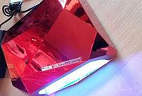 УФ Led+CCFL гибридная лампа для гель-лаков и геля 36 Вт