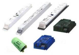 Комплектующие для светильников, электротехнический инструмент