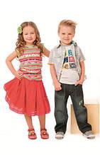 Одежда детская разная